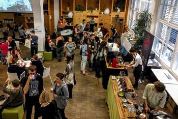 Naučmese Fest: Zdravý životní styl