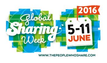 Týden sdílení